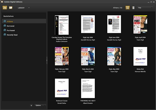 digital-editions-library