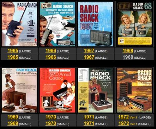 radioshack-catalogs