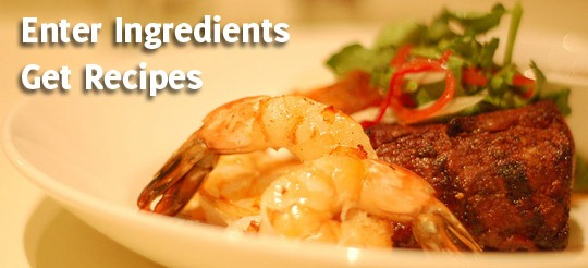 recipes-by-ingredients