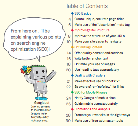 google-seo-guide